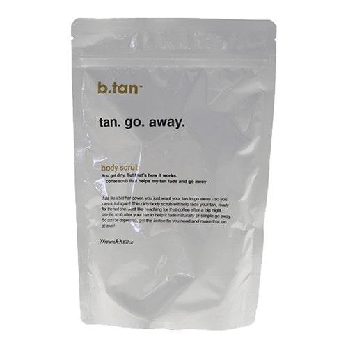 b.tan Body Scrub by b-tan