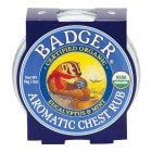 Badger Balm Aromatic Chest Rub Balm