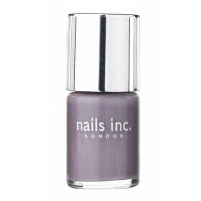 nails inc. Nail Polish - Lowndes Square