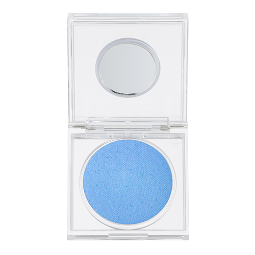 Napoleon Perdis Colour Disc - Infinity Pool - bright blue pearl by Napoleon Perdis color Infinity Pool - bright blue pearl