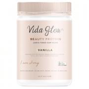 Vida Glow Beauty Protein Vanilla 500g