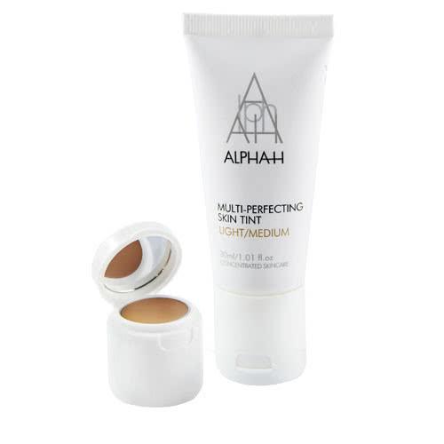 Alpha-H Multi-Perfecting Skin Tint - Tinted Moisturiser by Alpha-H