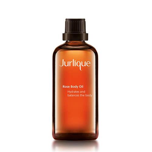 Jurlique Rose Body Oil