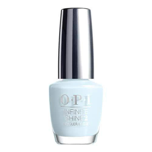 Opi Infinite Shine Nail Polish Eternally Turquoise 15ml