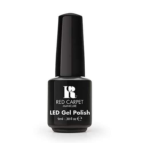 Red Carpet Manicure Gel Polish - Midnight Affair by Red Carpet Manicure