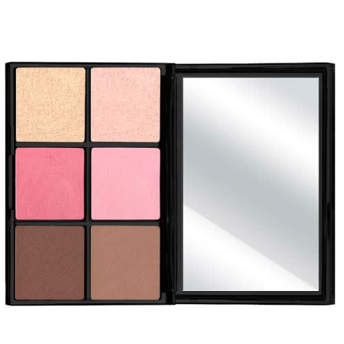 Napoleon Perdis Greatest Hits: Cheek Palette by Napoleon Perdis