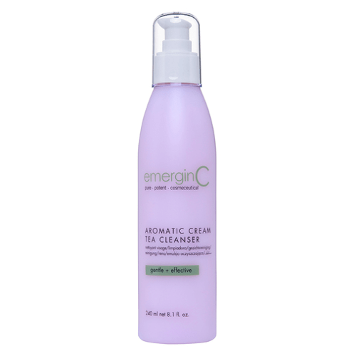 EmerginC Aromatic Cream Cleanser by emerginC