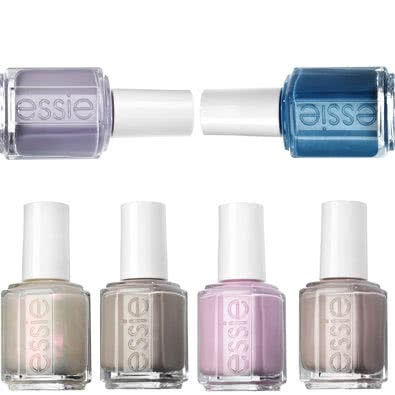 essie Nail Polish - Spring Collection by undefined