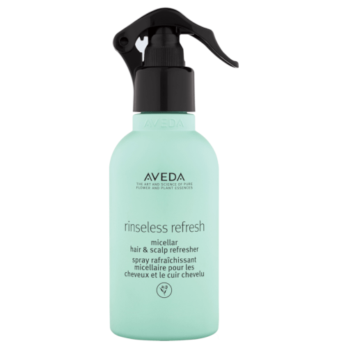 Aveda rinseless refresh micellar hair & scalp refresher 200ml