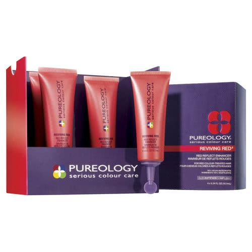 Pureology Reviving Red - Enhancing Treatment by Pureology