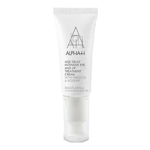 Alpha-H Age Delay Eye & Lip Treatment Cream