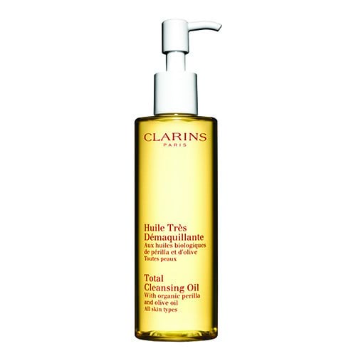 Clarins Total Cleansing Oil by Clarins