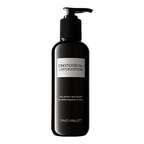 David Mallett Conditioner No.1: L'Hydratation