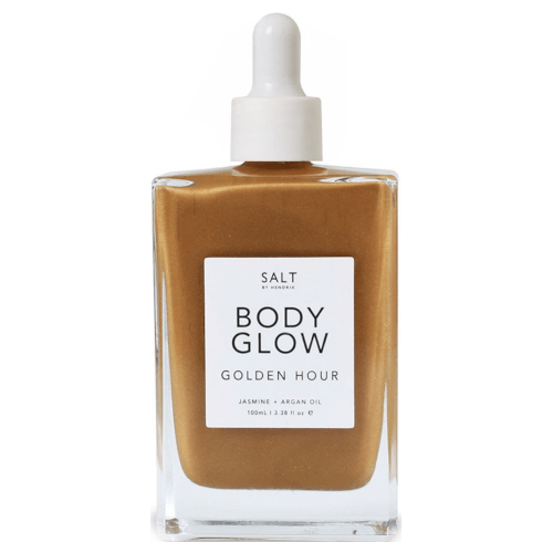 SALT BY HENDRIX Body Glow 100ml - Available in 2 Shades