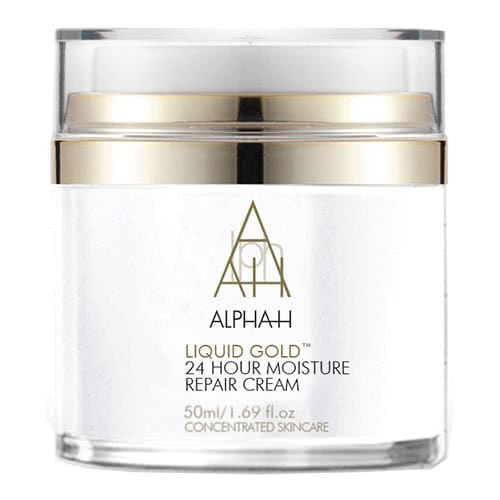 Alpha-H Liquid Gold 24 Hour Moisture Repair Cream by Alpha-H