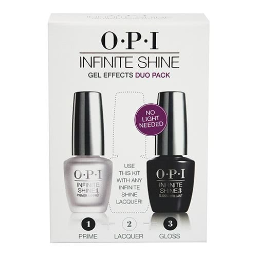 OPI Infinite Shine Gel Effects Duo by OPI