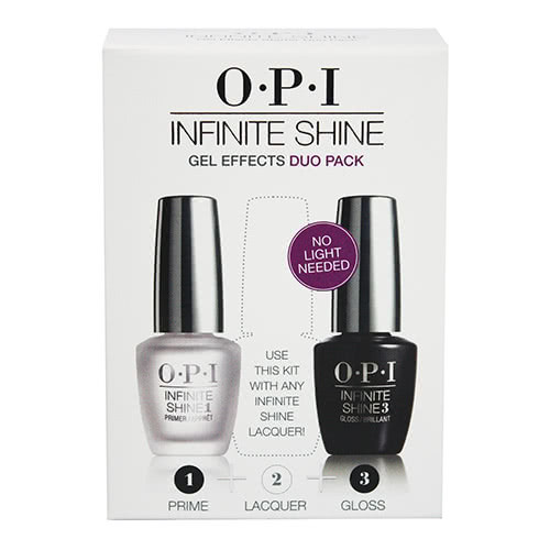 OPI Infinite Shine Gel Effects Duo