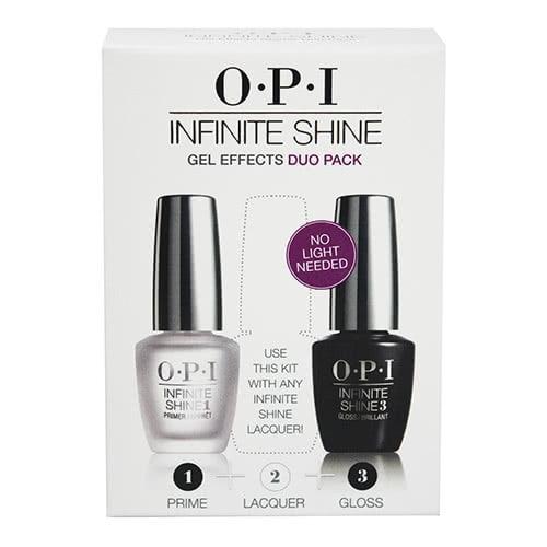 OPI Infinite Shine Gel Effects Duo