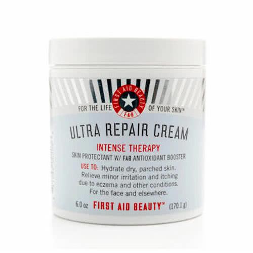 First Aid Beauty Ultra Repair Cream - Jar 170.1g