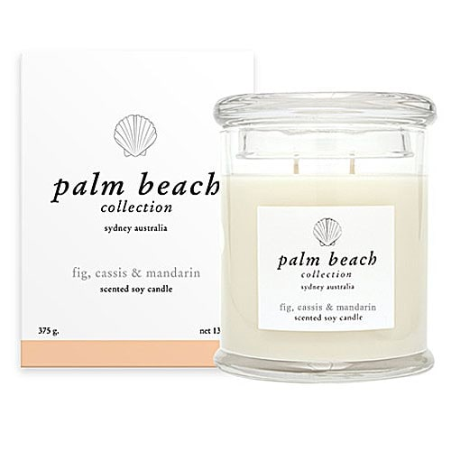 Palm Beach Collection - Fig, Cassis & Mandarin