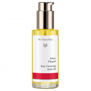 Dr Hauschka Rose Nurturing Body Oil 75ml