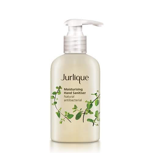 Jurlique Moisturising Hand Sanitiser - 175ml pump pack by Jurlique
