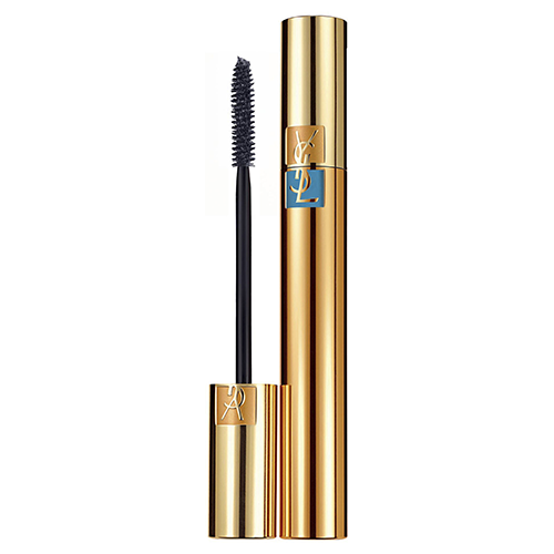 Yves Saint Laurent Mascara Volume Effet Faux Cils Waterproof - 01 Charcoal Black  by Yves Saint Laurent