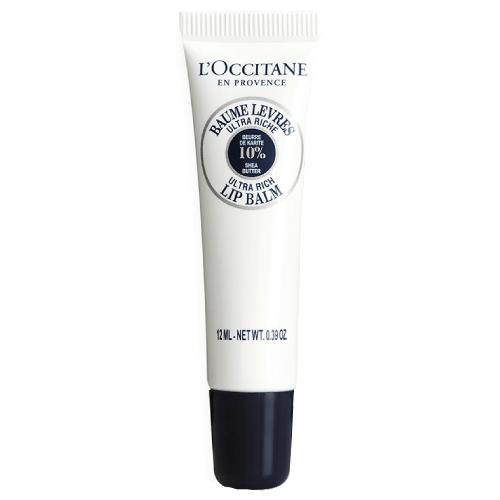 L'Occitane Ultra Rich Shea 10% Lip Balm Tube by L'Occitane