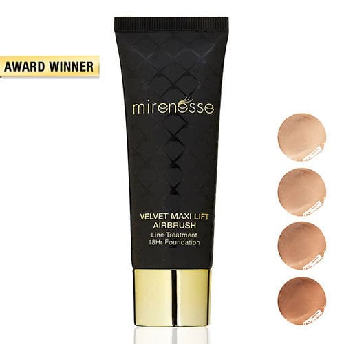 Mirenesse Velvet Maxi Lift Foundation 40g by Mirenesse