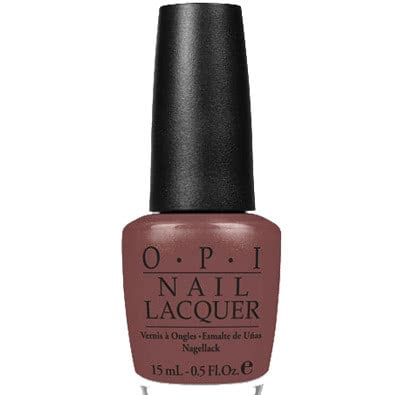 OPI Nail Polish - Dutch Collection-Wooden Shoe Like To Know?
