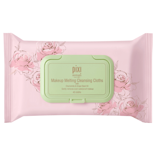 Pixi Makeup Melting Cleansing Cloths by Pixi