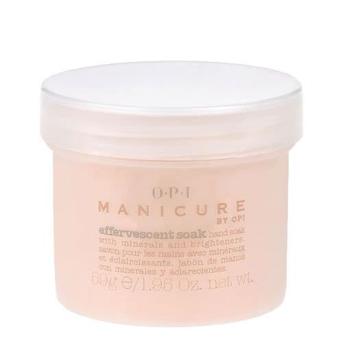 OPI Manicure - Effervescent Soak 59g by OPI