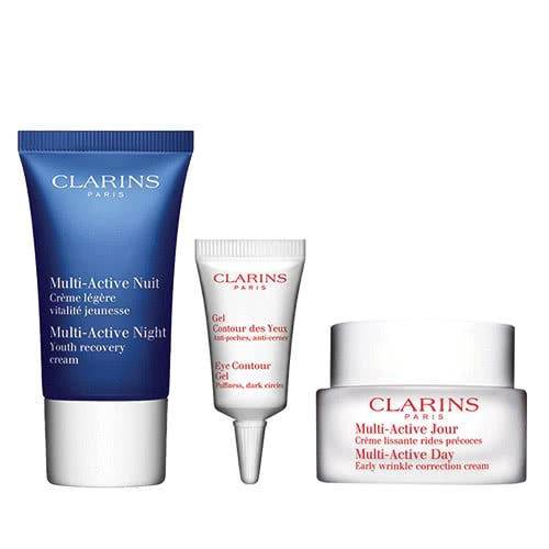 Clarins Multi-Active Set by Clarins