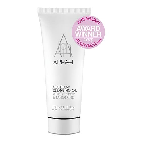 Alpha-H Age Delay Cleansing Oil by Alpha-H