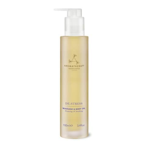 Aromatherapy Associates De-Stress Massage & Body Oil