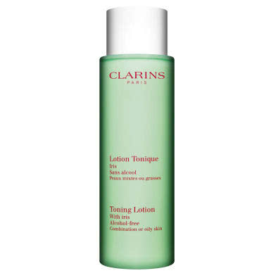 Clarins Toning Lotion (Combination/Oily)