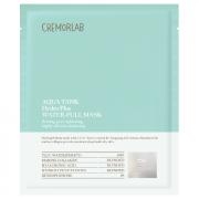Cremorlab Aqua Tank Water-Full Mask - 5 Sheet Masks