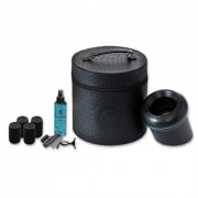 Cloud Nine C9 The O Ultimate Set - includes The O Pod, Rollers, Clips & Case by Cloud Nine