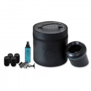 Cloud Nine C9 The O Ultimate Set: The O Pod + Rollers + Clips + Case