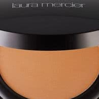 Laura Mercier Smooth Finish Foundation Powder SPF 20 UVA/UVB 15 - Pecan - brown with red undertones