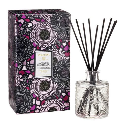 Voluspa Japanese Plum Bloom Diffuser by Voluspa