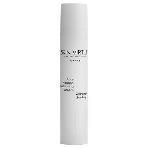 Skin Virtue Pure Nourish Moisturising Cream 50ml by Skin Virtue