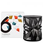 La Maison Glasshouse Candle - No.6 Le Desir Ardent