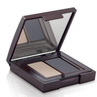 Laura Mercier Eye Colour Duet-Myestere