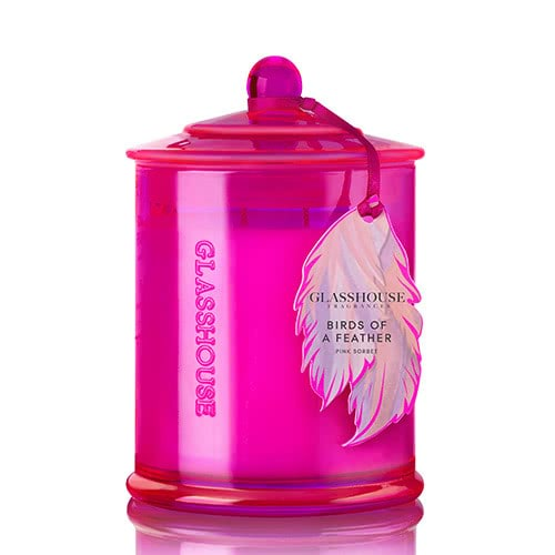 Glasshouse Pink Sorbet - Limited Edition by Glasshouse Fragrances