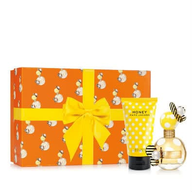 Marc Jacobs Honey 100ml Gift Set