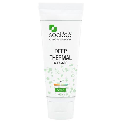 Société Deep Thermal Cleanser 59ml by Société