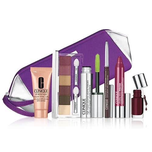 Clinique Party Pretty Makeup Set by Clinique