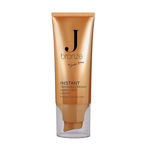 Jbronze Instant Tanning Cream by Jbronze
