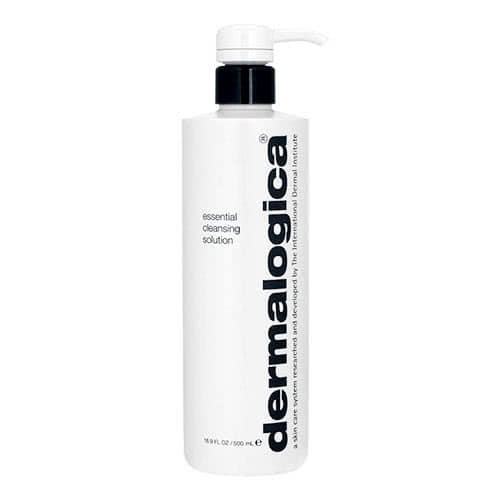 Dermalogica Essential Cleansing Solution 500ml - 500ml